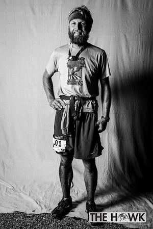 100-Mile Finish Portraits