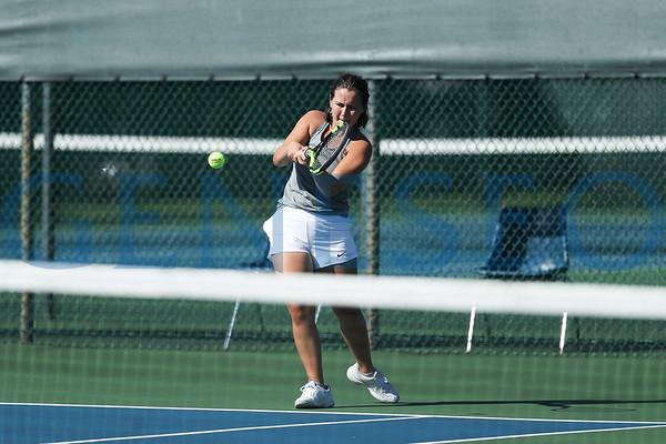 Tennis vs. Brockport