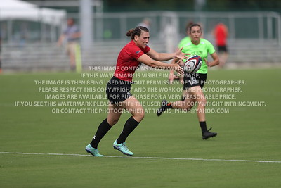 Santa Barbara Academy Rugby Women 2019 USA Rugby Club 7s National Championships