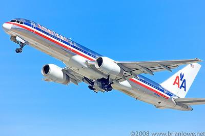 LAX - Airplanes 2008 IV