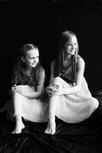 Corinne & Amelia