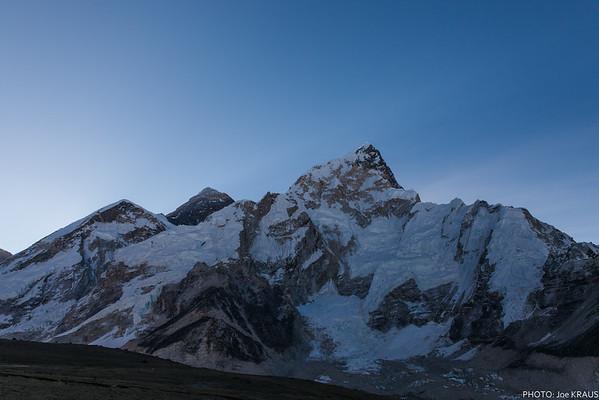 Everest & Kala Pathar
