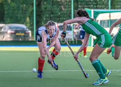 Scotland under 18 Girls v Ireland