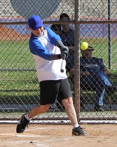 BOS Softball Tourney - March 2014