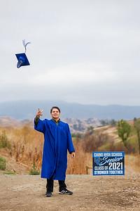 Leo Grad-2021