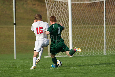 Carlisle vs Red Land Boys Soccer
