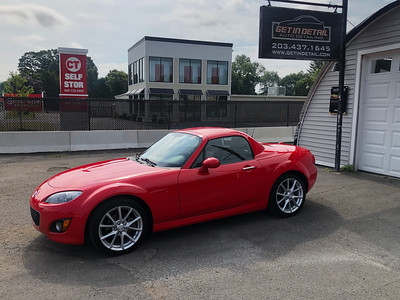 Mazda Miata