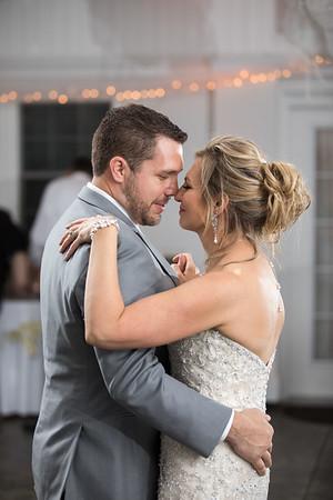 Francie and Jacob Wedding