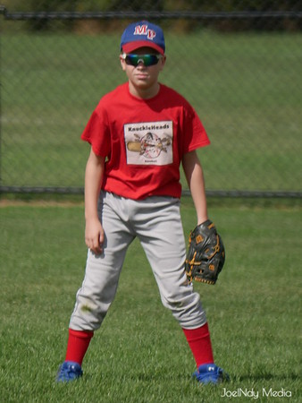 Baseball Players - Lennon Steinkuehler