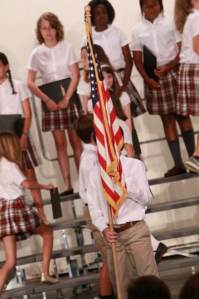 5th Grade Graduation 2017