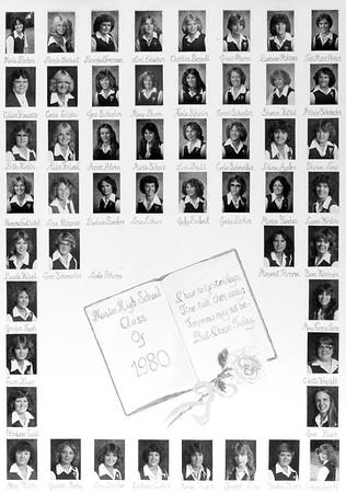 1980 Class Panels