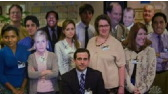 the office conflict resolution photoshop