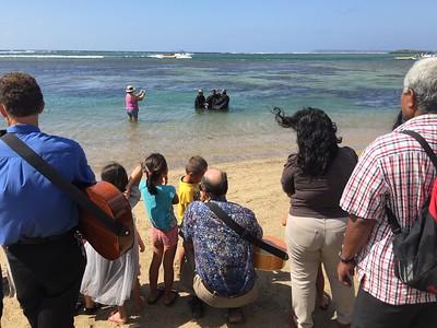 2015-02-21 Silanter Baptism