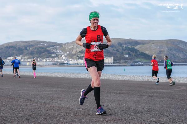 Nick Beer 10K - 5 Mile Turnaround