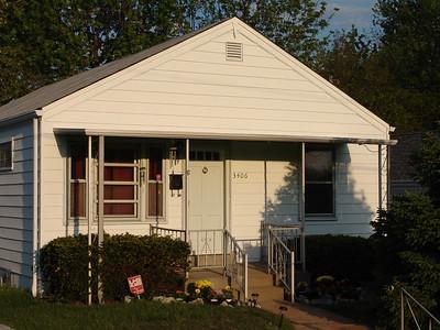 Regal house