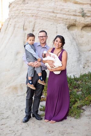 2018 Myers Family Mini