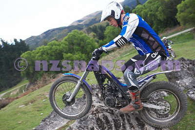 *UNPROCESSED* 2010 NZ Motorbike Trials Champs