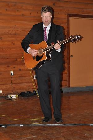 Matt/Lisi Wedding - August 2012