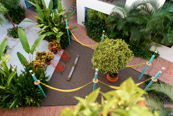 Hotel San Tropico, Puerto Vallarta