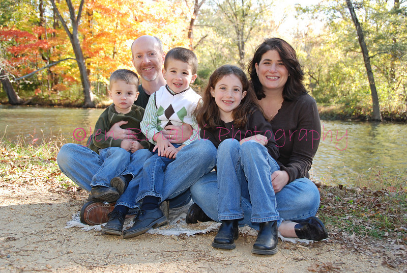 Carol S Family Portraits 10/19/08