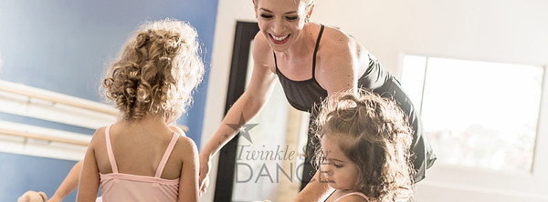 Twinkle Star Dance Marketing Pics FB Cover Photos