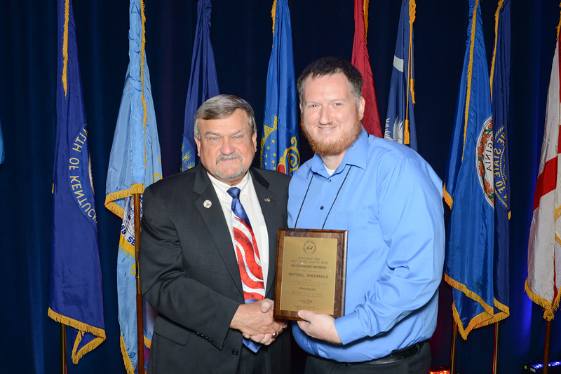 Outstanding Member Awards 115412.jpg