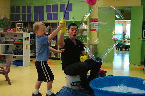Preschool Week of Young Child