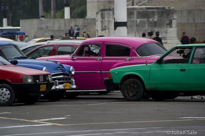 Cuba Jan 2011