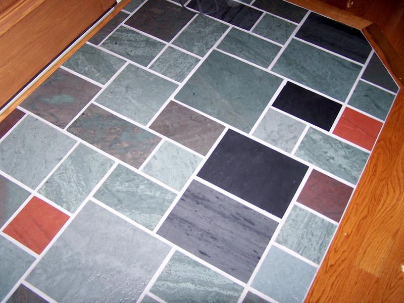 Pattern 1 Multicolor