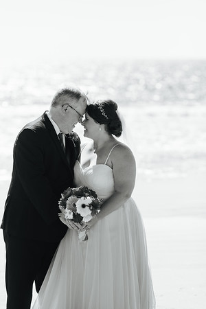 Glenn + Katie Wedding