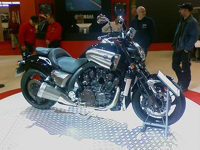 Salon de l'auto et de la moto de Bruxelles 2010