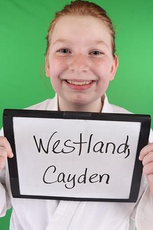 Cayden Westland