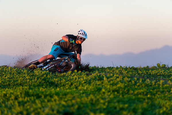 Ian Hylands Joins Niner Bikes