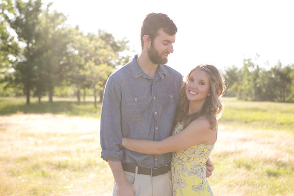 Bri and Taylor's Engagements