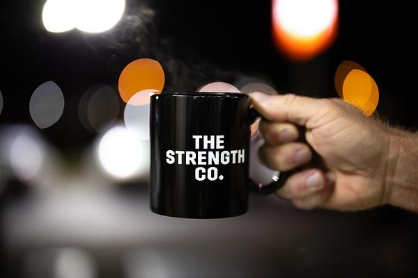 Strength Co, Costa Mesa