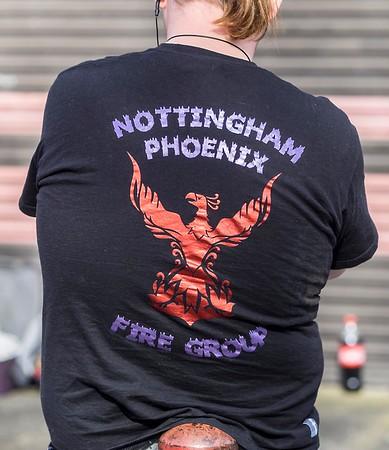 Nottingham Phoenix