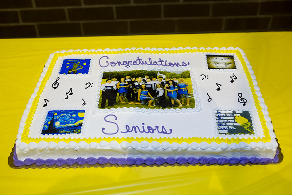 2015-10-08 Senior Cake