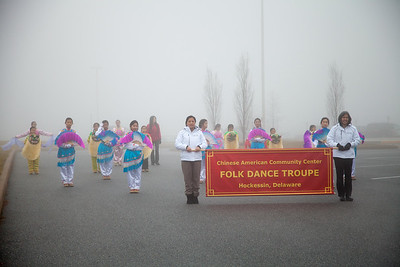 Folk Dance Troupe 2013