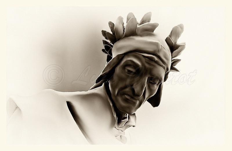 Dante, Jean-Paul Aube,