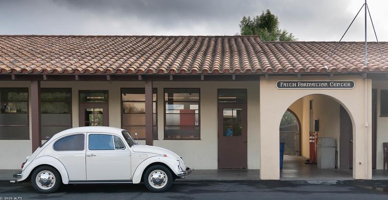 Mission Santa Ines, Solvang, California
