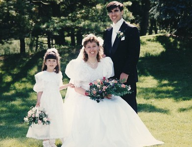 April & Steve's Wedding