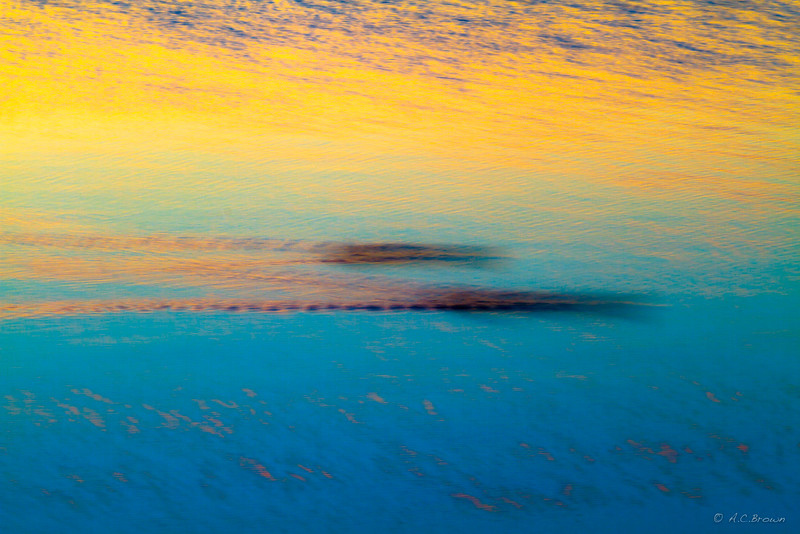 Fisherman's Cove Sunrise