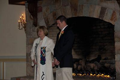 Pete & Lindsey Wedding