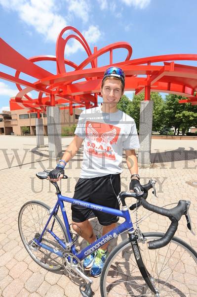 13820 Ian Kallay cross country bicycle trek 6-5-14