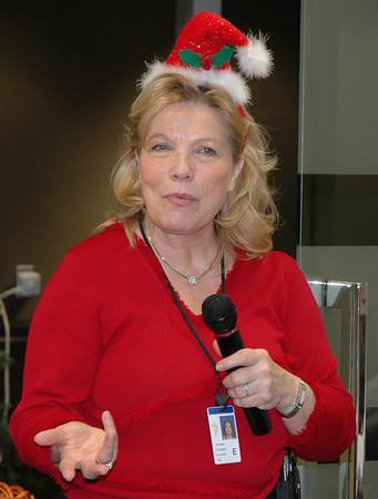 RFE/RL Christmas Party