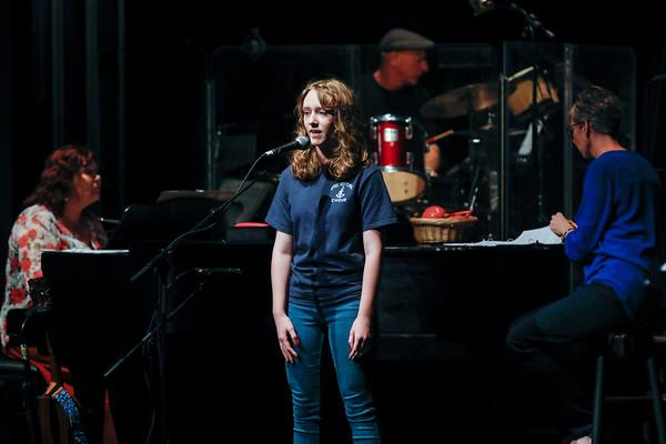 2019 Choir Coffeehouse