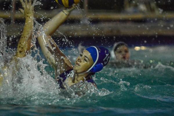 Osceola Girls Water Polo 2-19-19