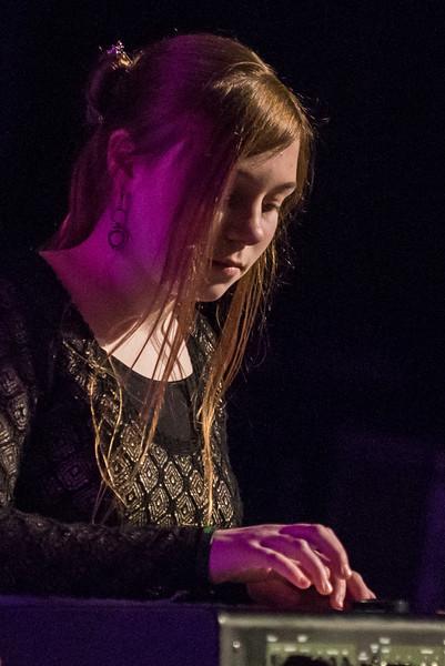 Leah Vraspir-The Young Funks-Watertown PAC.