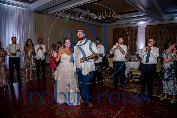 Lindsey and TIm's Wedding 2019