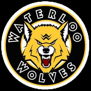 Waterloo Wolves - PeeWee AAA